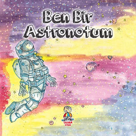 BEN BİR ASTRONOTUM- MESLEKLER