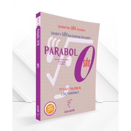 Karekök AYT Parabol 0