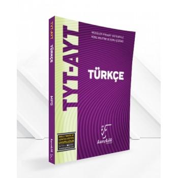 TYT/AYT Türkçe Konu Anlatımlı