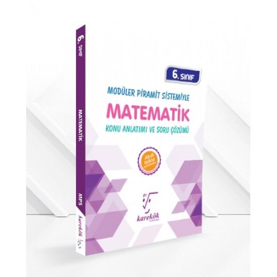 6.Sınıf Matematik MPS Konu Anlatımlı