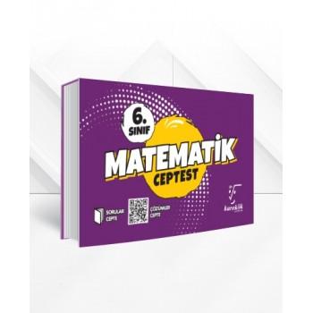 6.Sınıf Matematik Cep Test