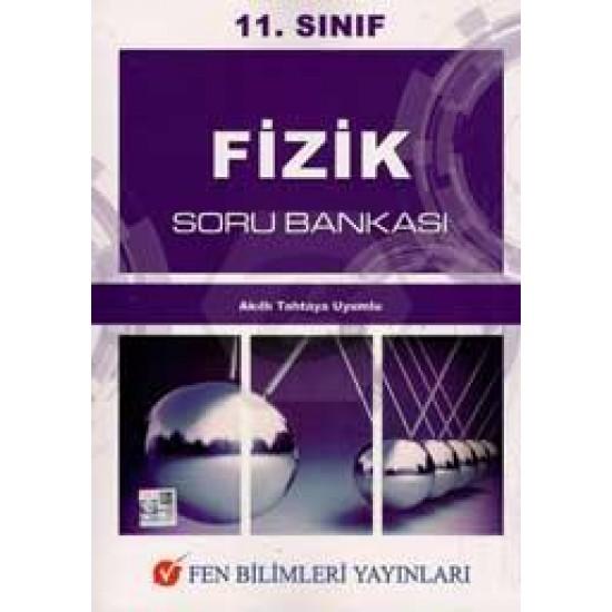 11.Sınıf Fizik Soru Bankası