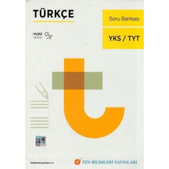 TYT Türkçe Soru Bankası Yıldız Serisi