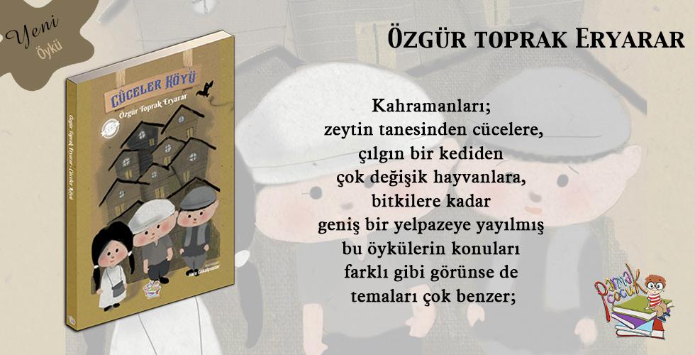 Cüceler Köyü